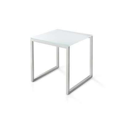 ZACK Cenius End Table