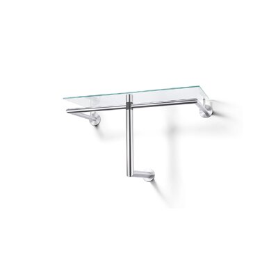 ZACK Glass Shelf for Abilio Coat Rack