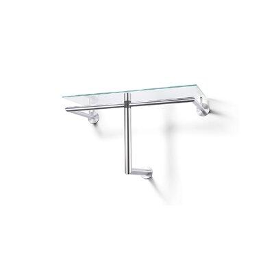 ZACK Glass Shelf for Abilio Coat Rack
