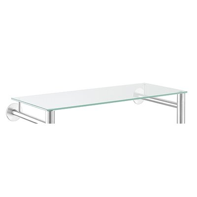 ZACK Glass Shelf for Abilio Shoe Rack
