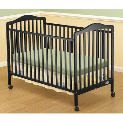 Orbelle Trading Jenny 3-in-1 Convertible Crib
