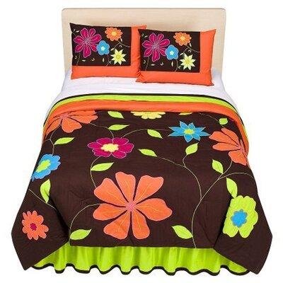 Multi Colored Bright Bedding Wayfair