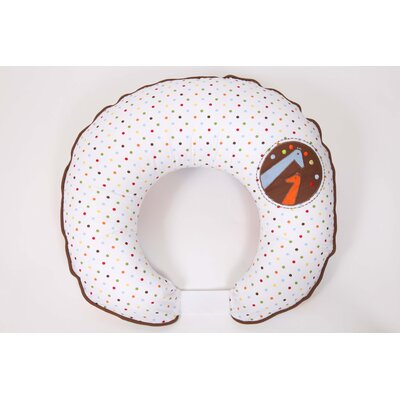 Bacati Baby & Me Nursing Pillow