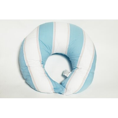 Bacati Metro Nursing Pillow Cover