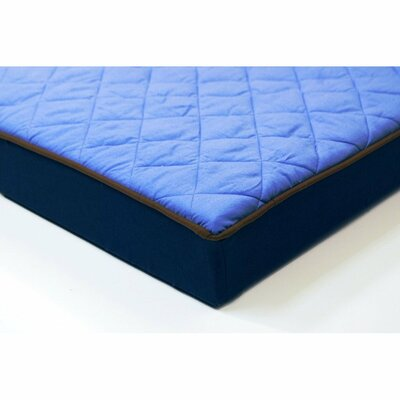 Bacati Transportation Changing Pad Cover