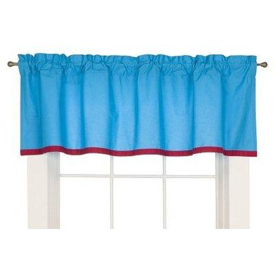 """Bacati Sunshine 58"""" Curtain Valance"""