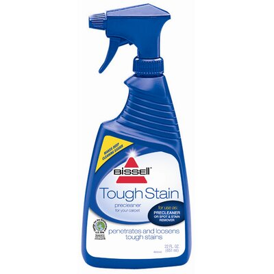 Bissell Tough Stain Precleaner