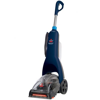 Bissell Ready Clean Power Brush Upright Deep Cleaner