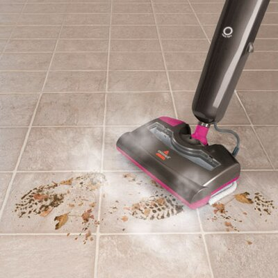 Bissell Steam and Sweep Pet Hard Floor Cleaner