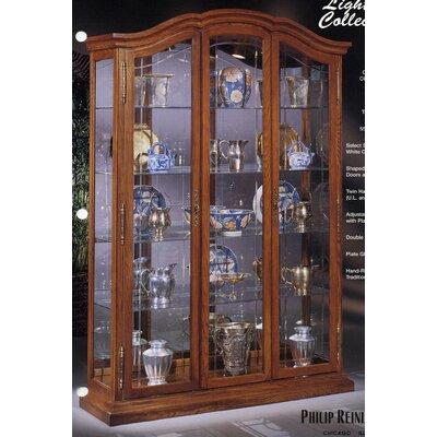 La Grange Curio Cabinet
