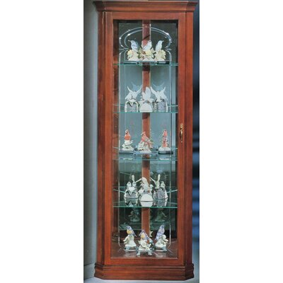 Lighthouse Tempo Curio Cabinet