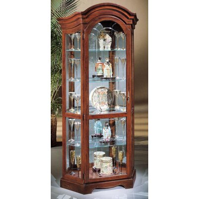 Lighthouse Stafford Curio Cabinet