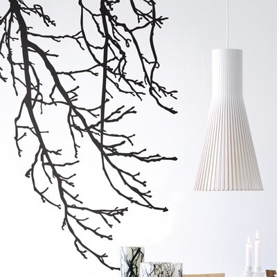 ferm LIVING Branches Wall Decal