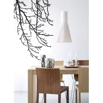 ferm LIVING Branches Wall Sticker