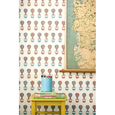 ferm LIVING Ferris Wallpaper