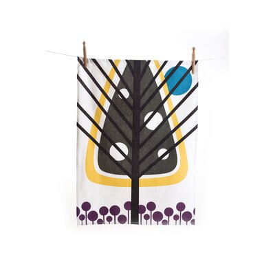 ferm LIVING Pine Tea Towel