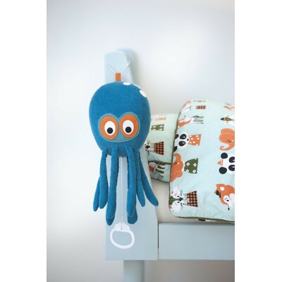 ferm LIVING Octopus Music Mobile