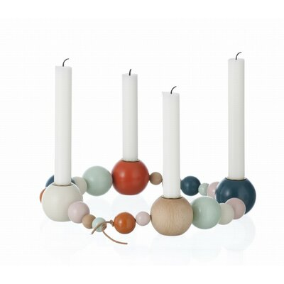 ferm LIVING String Candleholder