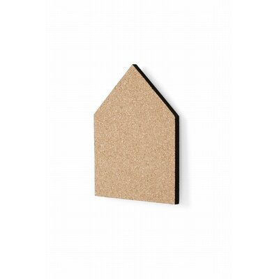 ferm LIVING Small Pin Board in Black