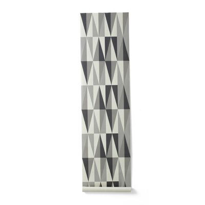 ferm LIVING Wallsmart Spear Wallpaper