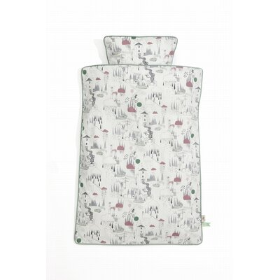 ferm LIVING In the Rain Bedding