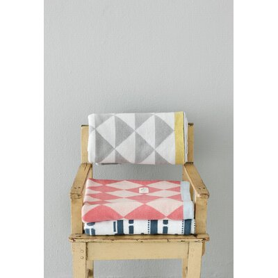 ferm LIVING Little Remix Blanket