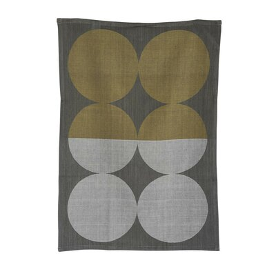 ferm LIVING Moon Tea Towel