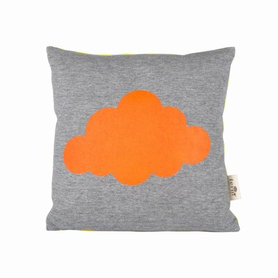 ferm LIVING Cloud Cotton Accent Pillow