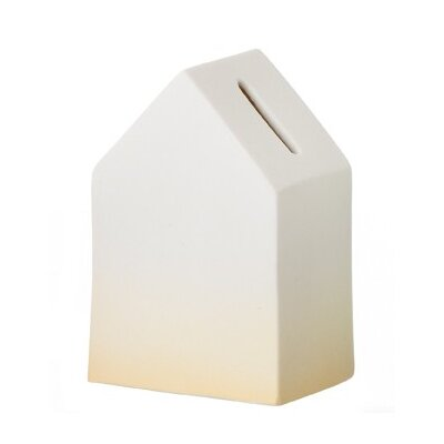 ferm LIVING House of Money Bank
