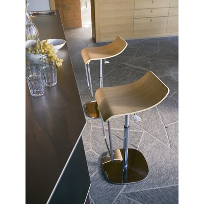 Bontempi Casa Gas Swivel Barstool