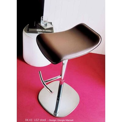 Bontempi Casa Lez Adjustable Barstool