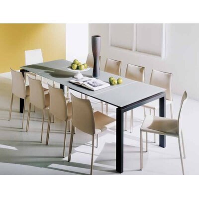 Bontempi Casa Telesio 11 Piece Dining Set