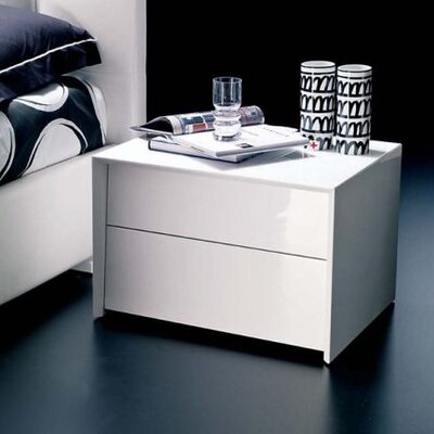 Isacco Nightstand