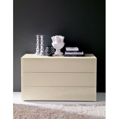 Bontempi Casa Enea Bedside Table