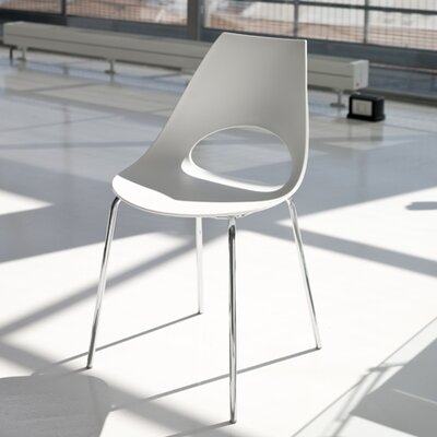 Bontempi Casa Shark Side Chair