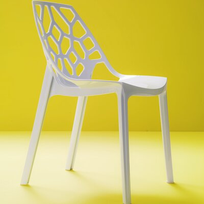Bontempi Casa Spider Side Chair