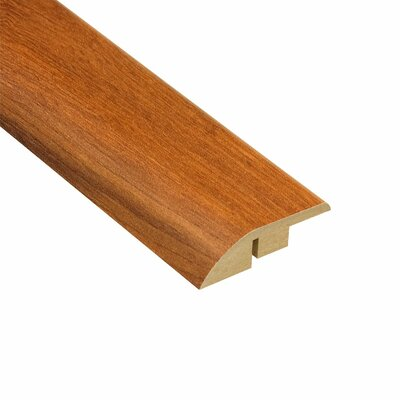 "Home Legend 94"" Laminate Hawaiian Koa Hard Surface Reducer in Caramel"