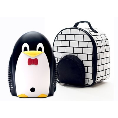 MedQuip Airial Penguin Pediatric Nebulizer