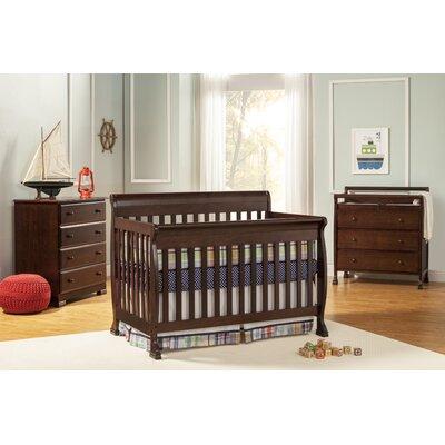 DaVinci Kalani 4-in-1 Convertible Nursery Set