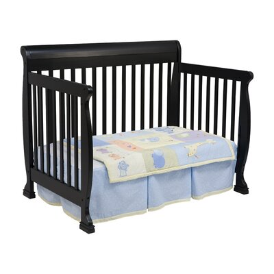 DaVinci Kalani 4-in-1 Convertible Crib Set