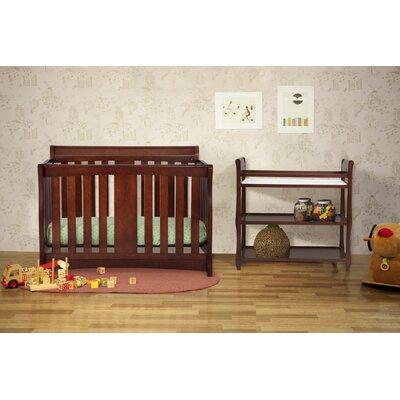 DaVinci Rowan 4-in-1 Convertible Crib