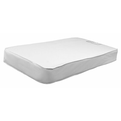 DaVinci Starbrite II 150 Coil Ultra Firm Crib Mattress with Borderwire