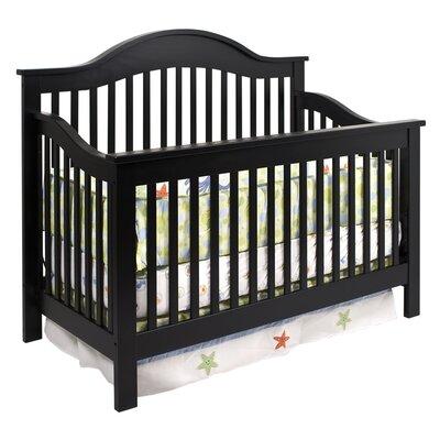 DaVinci Jayden 4-in-1 Convertible Crib Set with Toddler Rail