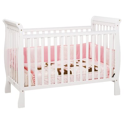 DaVinci Jamie 4-in-1 Convertible Crib Set