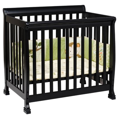 DaVinci Kalani Mini 4-in-1 Convertible Crib
