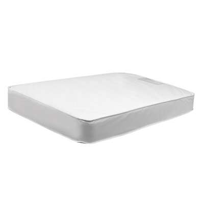 The Sleepwell Mattress - 53 Series crib mattress