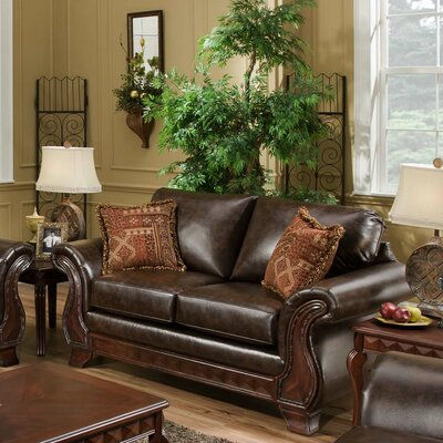 American Furniture Dixon Loveseat