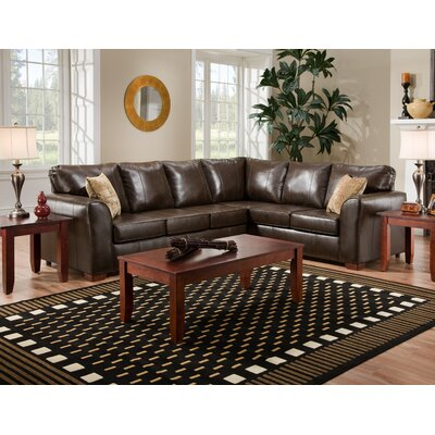 American Furniture Bentley Sectional