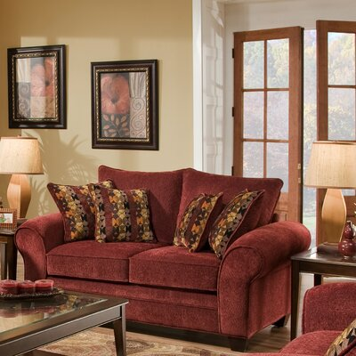 Masterpiece Loveseat