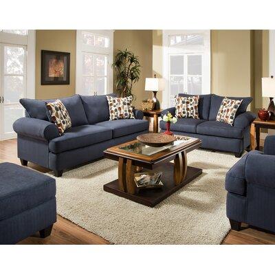 Soho Living Room Collection Wayfair